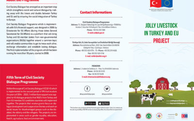 Jolly Livestock Project Brochure