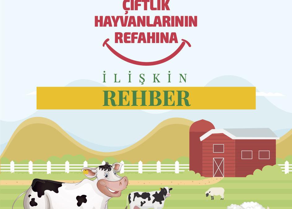 Çiftlik Hayvanlarının Refahına İlişkin Rehber